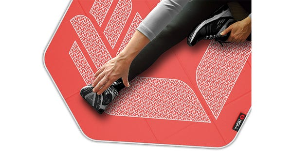 Roll Recovery StretchMat