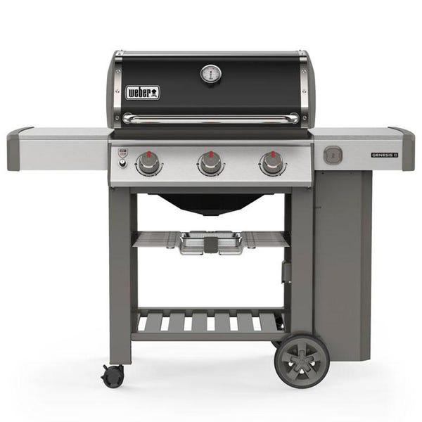 Weber Genesis II E-310 3 Burners Liquid Propane Grill