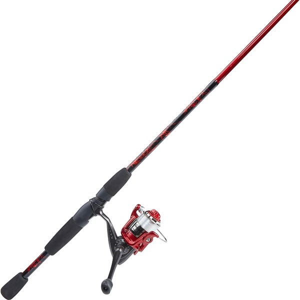 Shakespeare Navigator 6 ft M Spinning Rod and Reel Combo