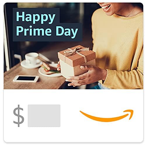 Amazon eGift Card - Happy PD- Gift Box