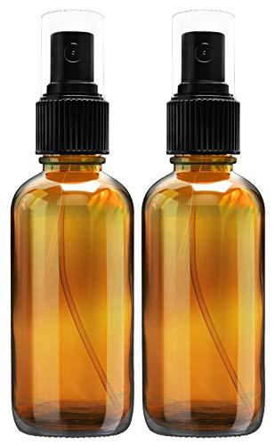 Nylea Small Glass Spray Bottles