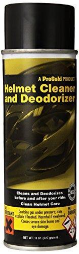 ProGold Helmet Cleaner and Deodorizer (8-Ounce Spray)