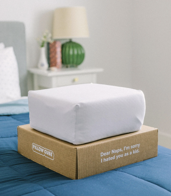 The Original Pillow Cube