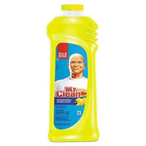 Multi-Surface Antibacterial Cleaner