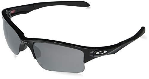 Oakley Half Jacket 62M Polished Black/Black Iridium Sunglasses