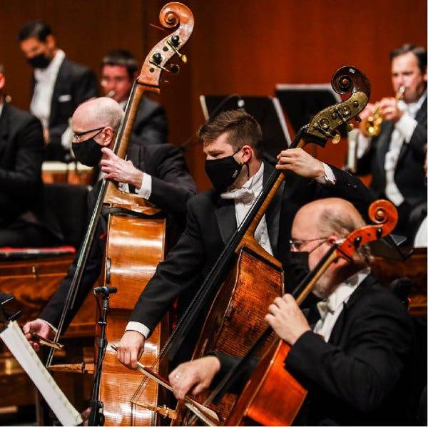 The Houston Symphony Presents Summer Symphony Nights
