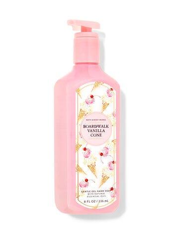 Boardwalk Vanilla Cone Gentle Gel Hand Soap
