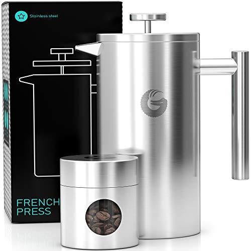 Coffee Gator French Press Coffee Maker