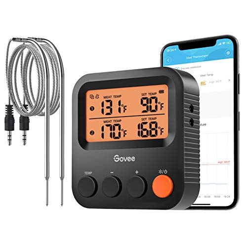 Govee Bluetooth Meat Thermometer