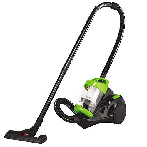 Bissell Zing Canister, 2156A Vacuum