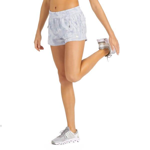 Women's Vuori Dash Short