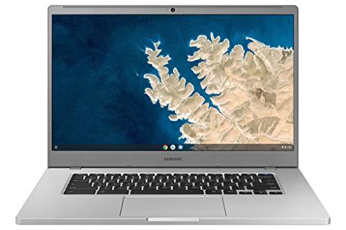 """Samsung Chromebook 4 Plus Chrome OS 15.6"""" Full HD Intel Celeron Processor N4000 6GB RAM 64GB"""