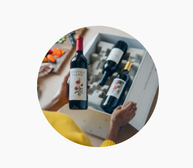 America's #1 Awarded Wine Club