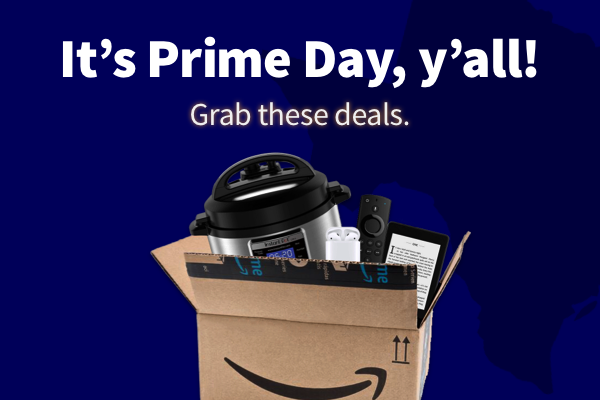 Shop our favorite in-stock Prime Day deals