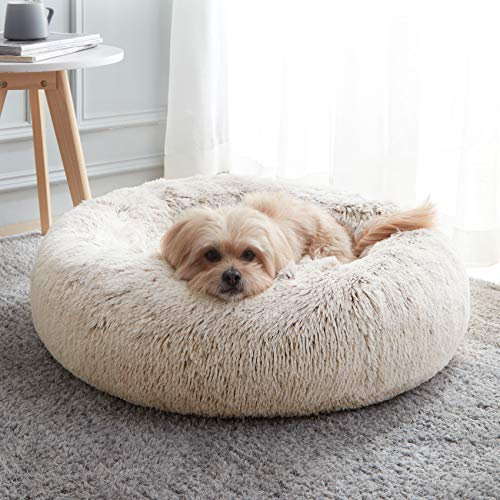 Calming Dog Bed & Cat Bed
