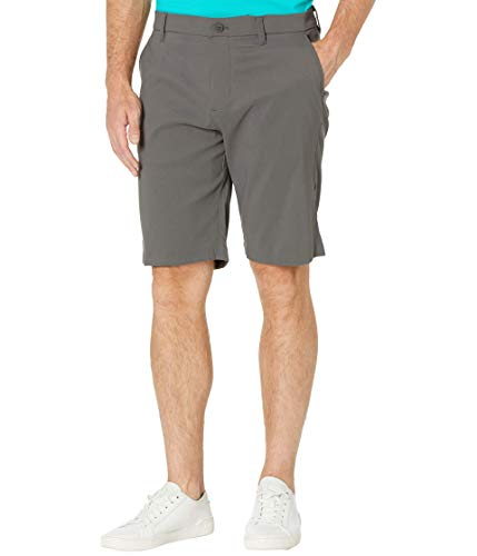 Men's Adaptive Chino Performance Short with Velcro Brand Closure and Magnetic Fly