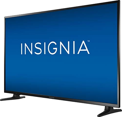 INSIGNIA NS-50DF710NA21 50-inch Smart 4K UHD - Fire TV, Released 2020