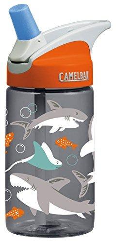 CamelBak Eddy 0.4-Liter Kids Water Bottle
