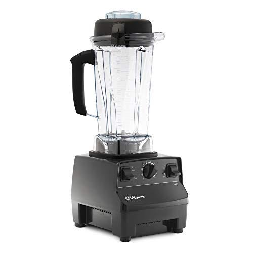 Vitamix 5200 Blender Professional-Grade, Self-Cleaning 64 oz Container