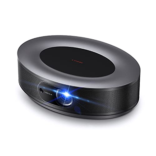 1080p Video Projector, Anker Nebula Cosmos Home Entertainment Projector