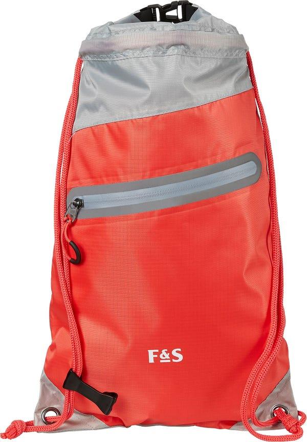 Field & Stream Waterproof Drawstring Bag