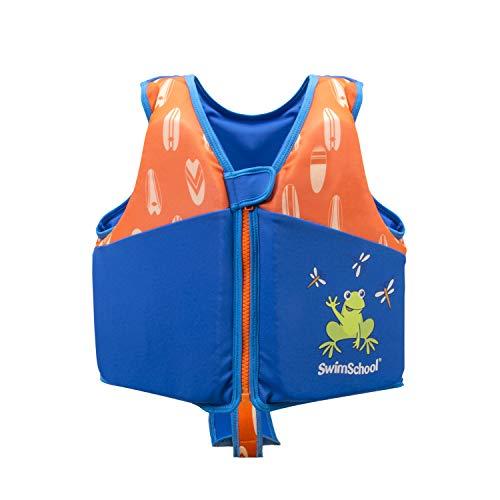 SwimSchool New & Improved Swim Trainer Vest