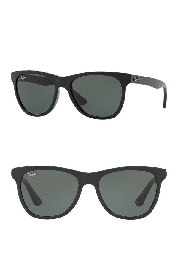 54mm Wayfarer Sunglasses