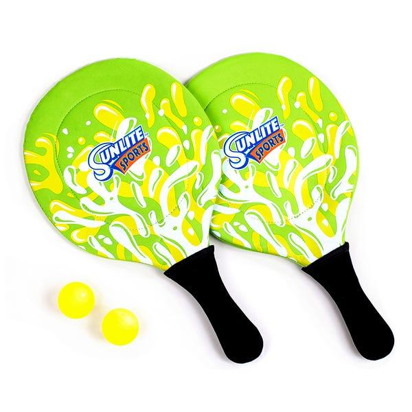 Sunlite Sports Beach Paddle Game Set