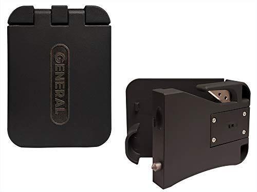 General Tools 7904-BK 3-in-1 Car Emergency Escape Tool