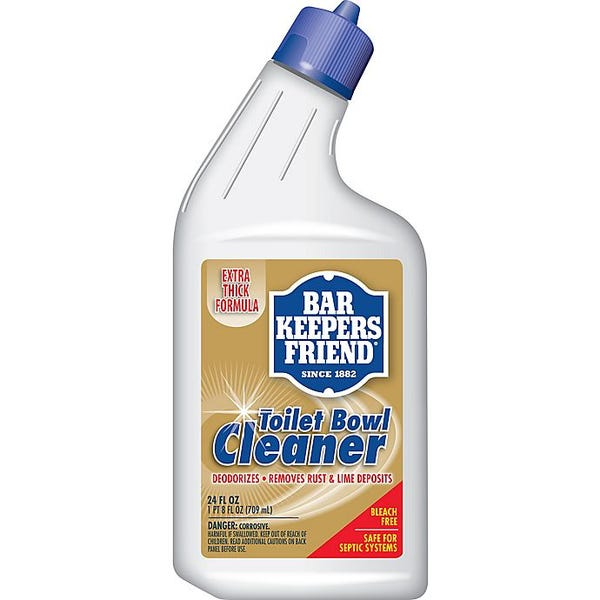 Bar Keepers Friend® 24 oz. Toilet Bowl Cleaner