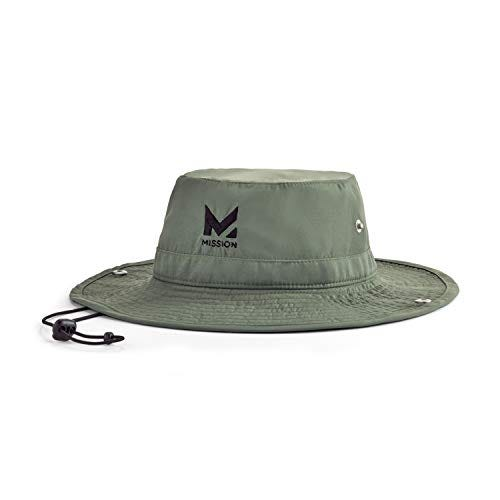 MISSION Cooling Bucket Hat- UPF 50