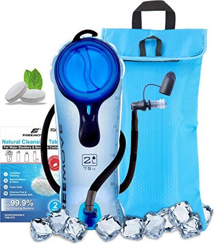 2L Hydration Bladder and Cooler Bag