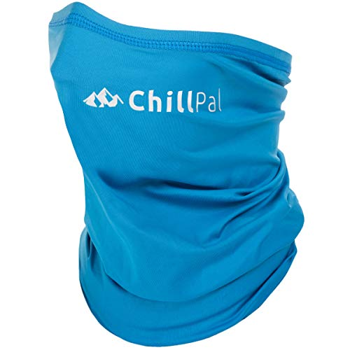 Chill Pal Neck Gaiter Face Mask Cooling Towel
