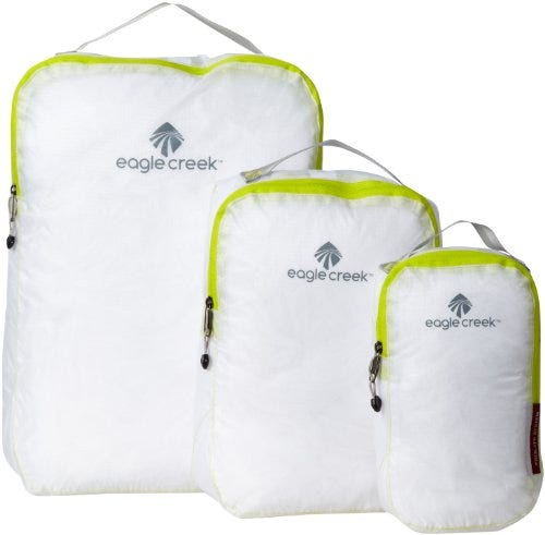 Eagle Creek Pack-it Specter Cube Set, White/Strobe, One Size