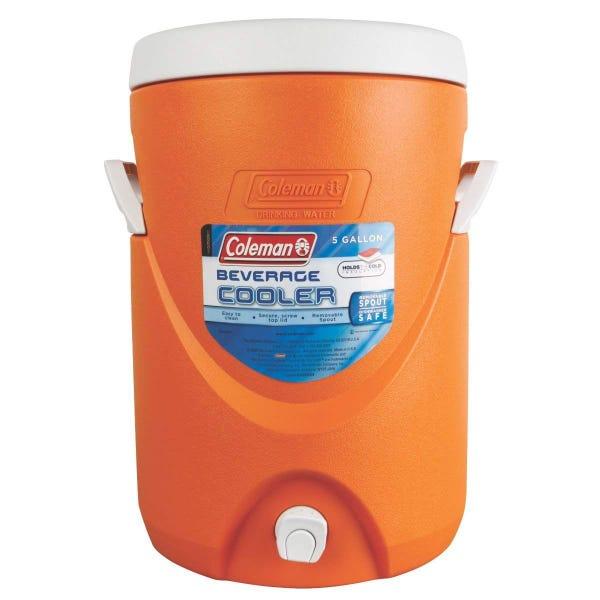 Coleman 5-Gallon Beverage Cooler