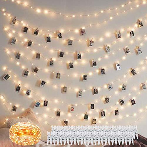 Fairy String Lights Holder