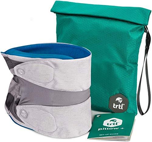 trtl Pillow Plus, Travel Pillow