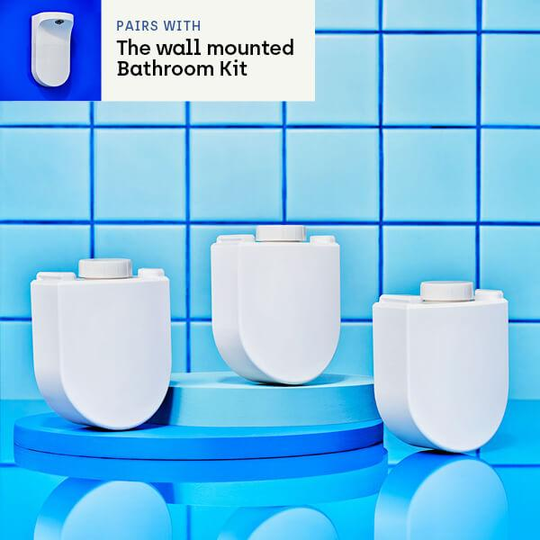 The Bathroom Refill Pack