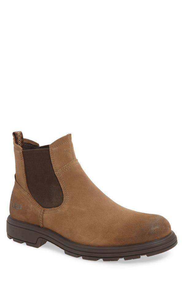UGG® Biltmore Waterproof Chelsea Boot (Men)
