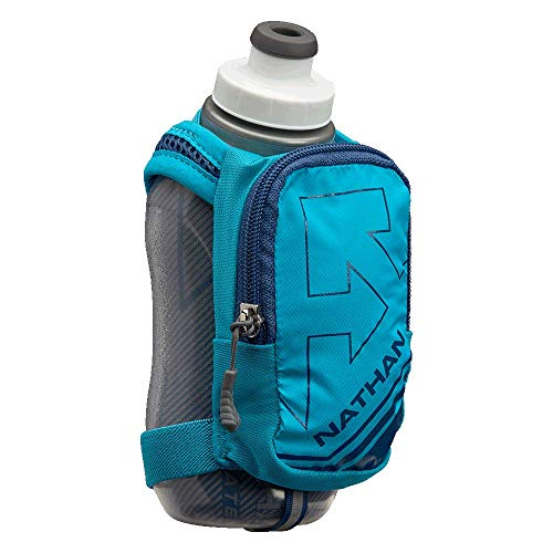 Nathan Insulated Handheld Flask
