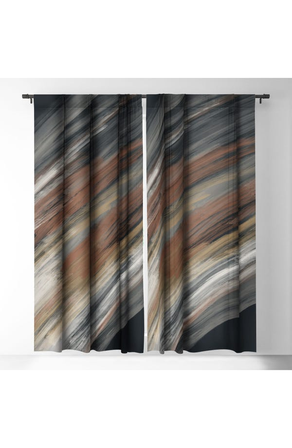 Deny Designs Blackout Curtain
