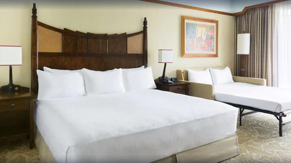 Aulani, A Disney Resort & Spa, Standard Room (View)