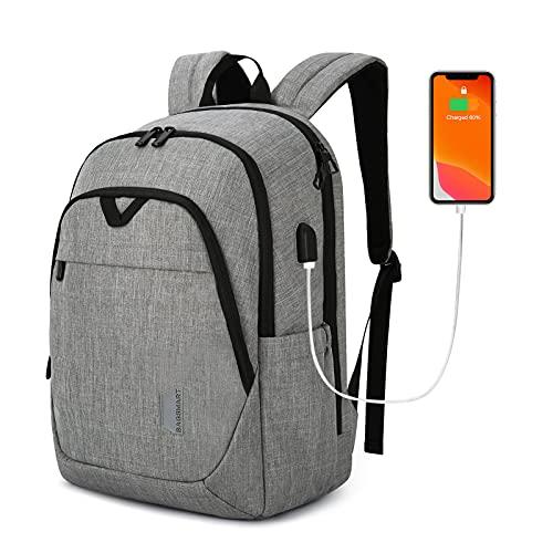 Backpacks for Men College Backpack 15.6'' Laptop Backpack