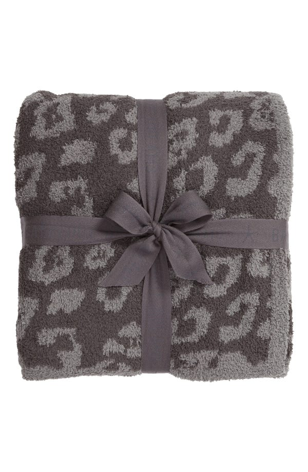 BAREFOOT DREAMS In the Wild Throw Blanket
