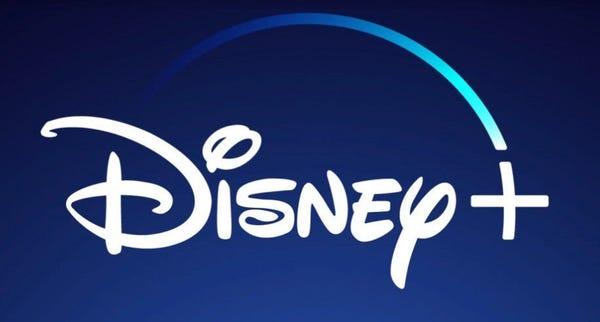 Sign up for Disney+