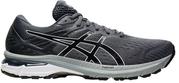ASICS Men's GT-2000 9 Running Shoes [Shoe Width : Medium/D; Shoe size : 12.0]