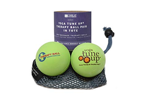 Yoga Tune Up Therapy Ball