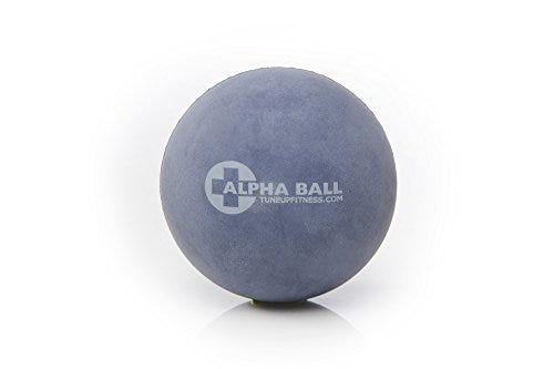 Tune Up Fitness Alpha Therapy Ball