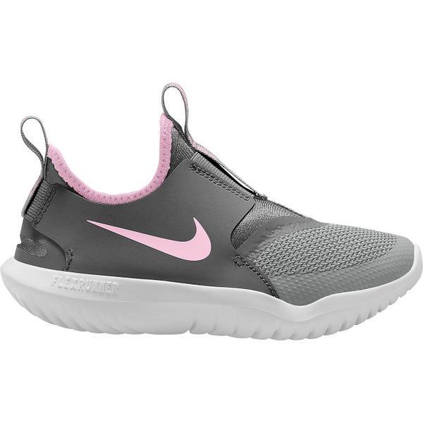 Nike Girls' Flex Runner Fade Running Shoes