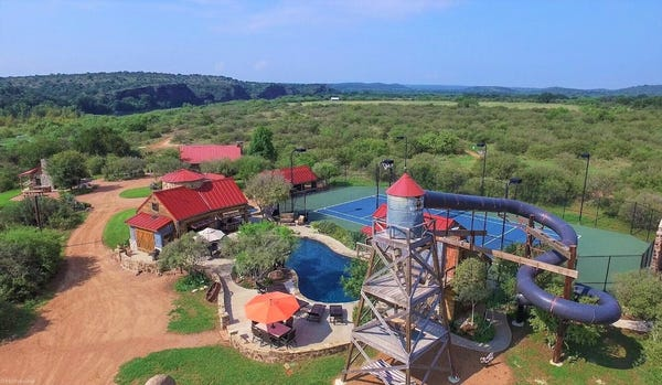 Red Sands Ranch